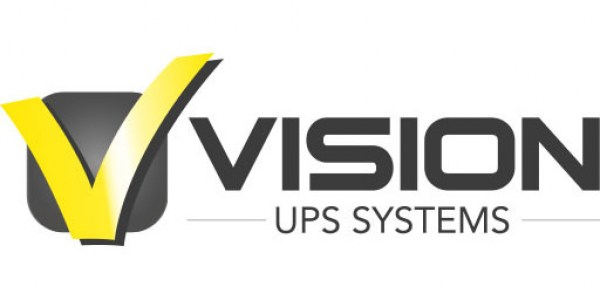 Vision UPS Systems
