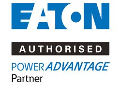 logo eaton authorised partner