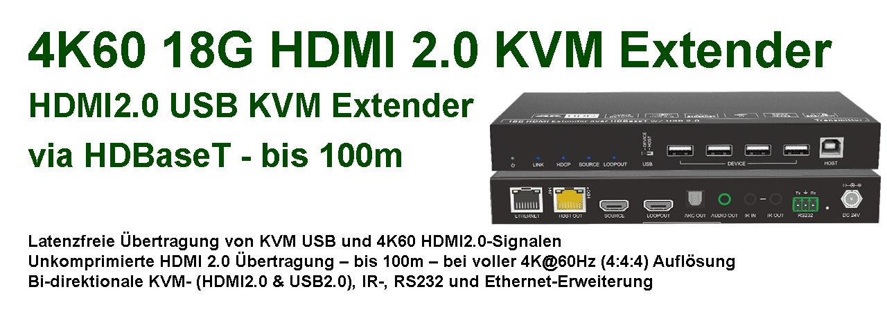 UHKVM-100X