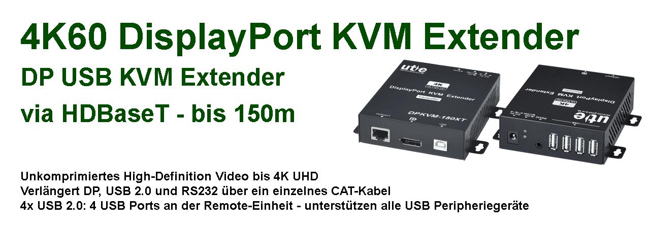DPKVM-150X