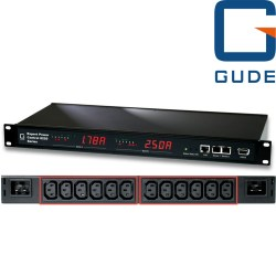 GUDE PDUs: Qualitätsprodukte made in Germany! - Expert Power Control, Expert PDU Energy, Expert Net Control