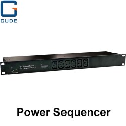 GUDE Expert Power Sequencer