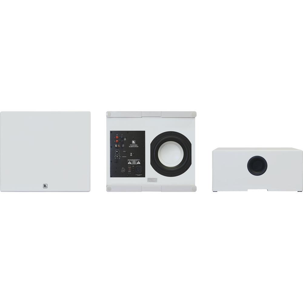 subwoofer kramer tavor 8 sub aktiver subwoofer 20 cm. Black Bedroom Furniture Sets. Home Design Ideas