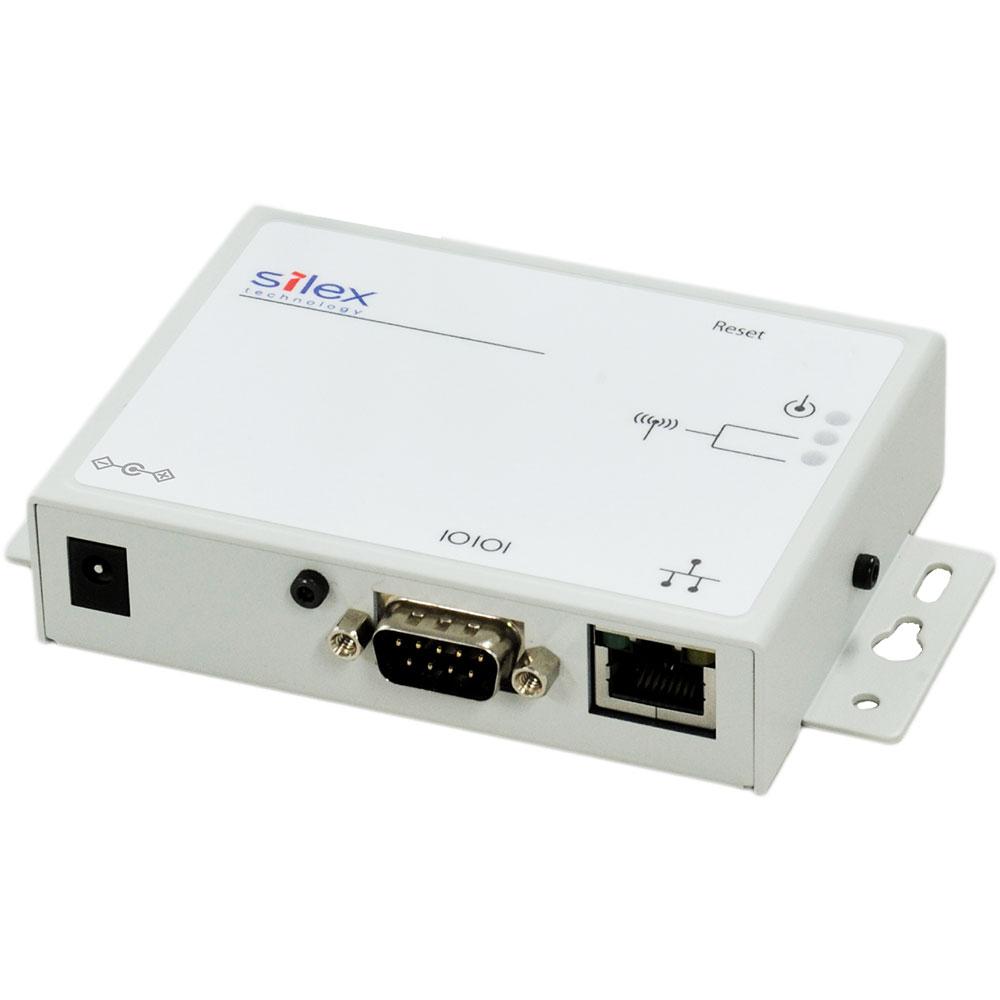 Silex SD-300 (E1308): Serial Device Server/ Port-Server