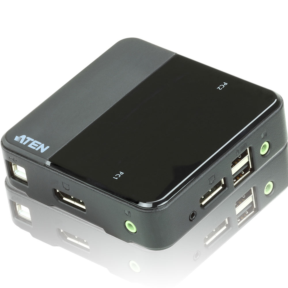 KVM Desktop-Switches