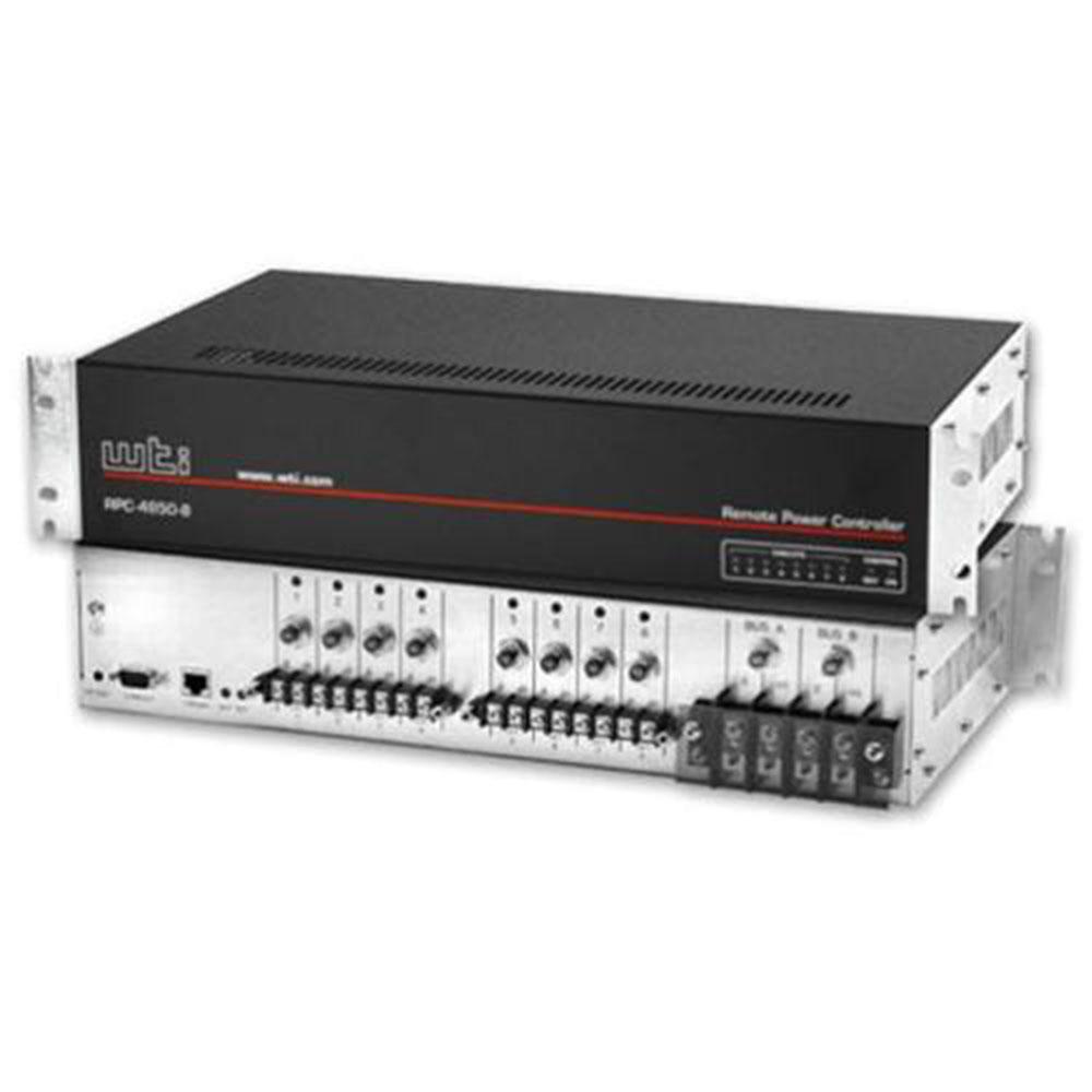 DC-Stromschalter: Fernbedienbare Schalter für Gleichstrom | 48VDC ...