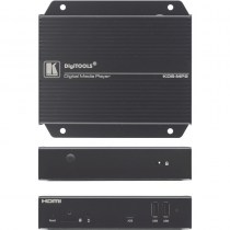 Kramer KDS-MP2 | Digital Signage Media Player