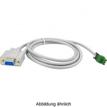 Black Box AVS-CBL-RS232: RS-232 DB9 zu Phoenix Adapterkabel - 1,35m Kabellänge