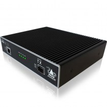 ADDERLink XD614P: Quad Head KVM Extender Set für 4x DisplayPort (MST), Audio u. USB