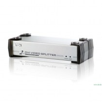 VS-162  2-Port DVI Splitter