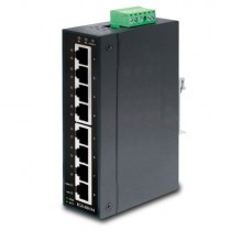 IGS-801M:  8-Port Gigabit Ethernetswitch