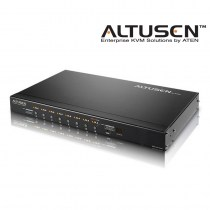 ALTUSEN by ATEN - PN9108:  IP Managebare Power Unit für 8 Stromkreise
