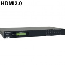 videotechnik_hdmi-matrix_ptn_muh88a-h2_8x8-4k-hdmi2-0-matrix-switch_front