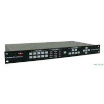 AVS-SCLHD1002/AP2 : High End Multimedia Presentation Scaler Switcher (mit DVI Ausgängen)