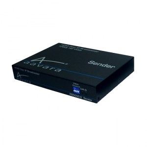 aavara PB5000: HDMI over IP Broadcaster - Sender
