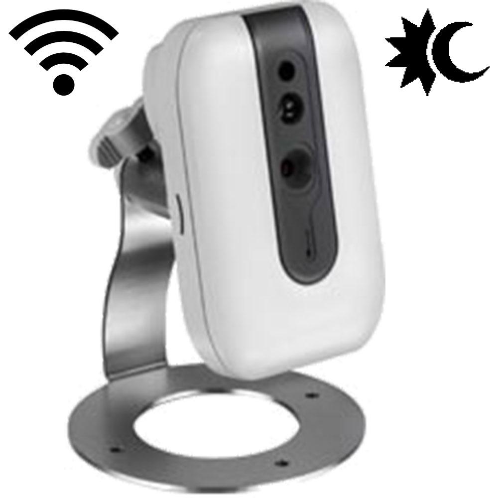 Wireless IP Kameras - kabellose Videoüberwachung   U.T.E.