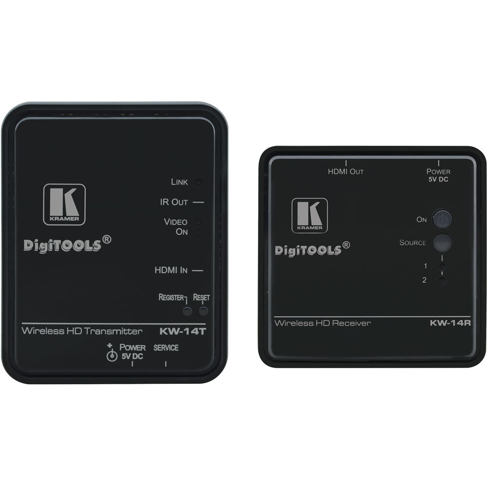 DVI/HDMI Verlängerungen